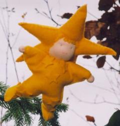 FALLING STAR KIT KTK402