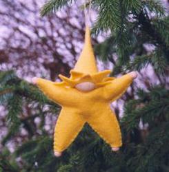 LITTLE STAR KIT KTK407