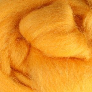Golden Yellow Roving CRV003