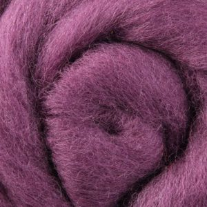 Purple Pepper Roving CRV008