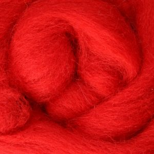 Fire Red Roving CRV015