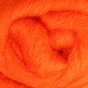Orange Roving CRV024