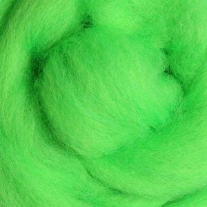 Fluro Green Roving CRV053