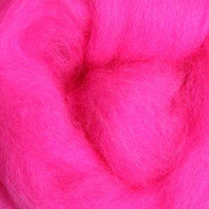 Fluro Pink Roving CRV055