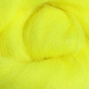 Fluro Yellow Roving CRV056