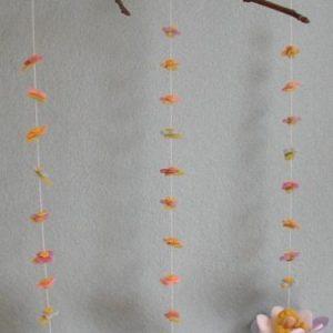 THREE FLOWER SWINGS KIT PPK117