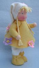 FLOWER GIRL KIT PPK501