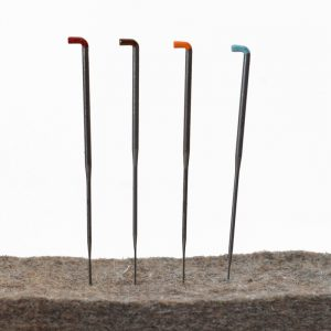 Wizpick Felting Needles