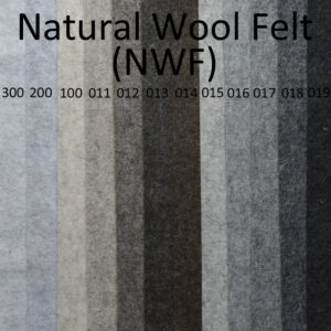 Natural Anthracite (undyed) NWF019