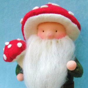 FOREST GNOME KIT PPK305