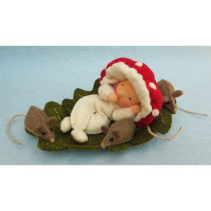 FOREST GNOME BABY KIT PPK314