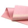 Iridescent Pink Glitter Felt