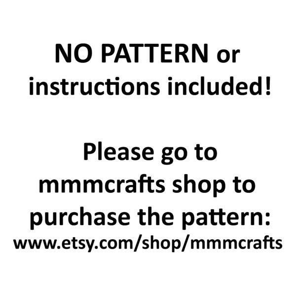 No Pattern image
