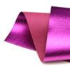 Radiant Pink Metallic Felt