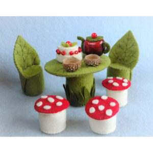 GNOME TEA PARTY ADD-ON KIT PPK618