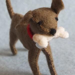 LITTLE DOG KIT PPK835
